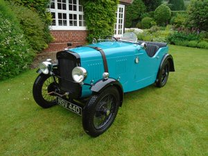 1933 Austin Seven Special HUGE PRICE REDUCTION!! For Sale