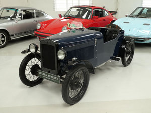 1938 Austin Seven Sports Special For Sale