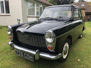 1961 Austin A40 Farina MK1 Delux For Sale