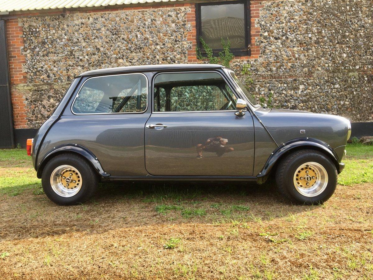 1989  Mini classic unique custom fresh show condition For Sale (picture 2 of 6)