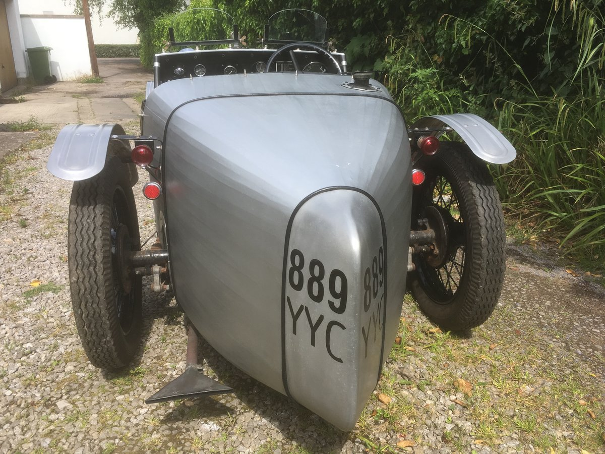 1936 Austin Seven Sports / Racing Special For Sale (picture 2 of 6)