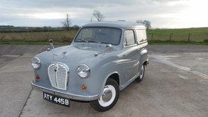Austin A35 Van 1964 For Sale