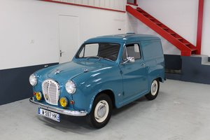 1968 Austin A35 Van Exceptional restoration For Sale