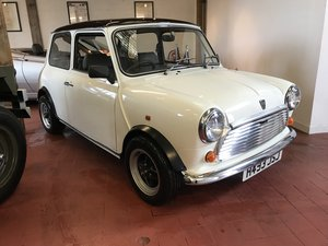 Austin Mini For Sale Car And Classic