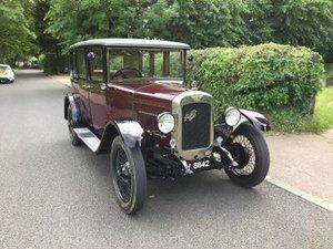 1929 austin 16/6 burnham For Sale