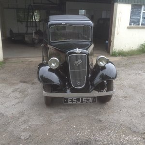 1935 Mark one Austin 7 For Sale