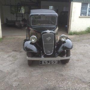 1935 Mark one Austin 7