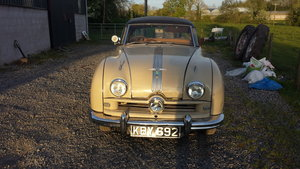1952 Austin A90 ATlantic For Sale
