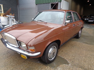 1979 Vanden plas - over £5k spent - vry nice !! For Sale