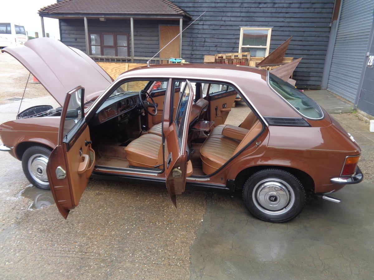 1979 Vanden plas - over £5k spent - vry nice !! For Sale (picture 2 of 6)