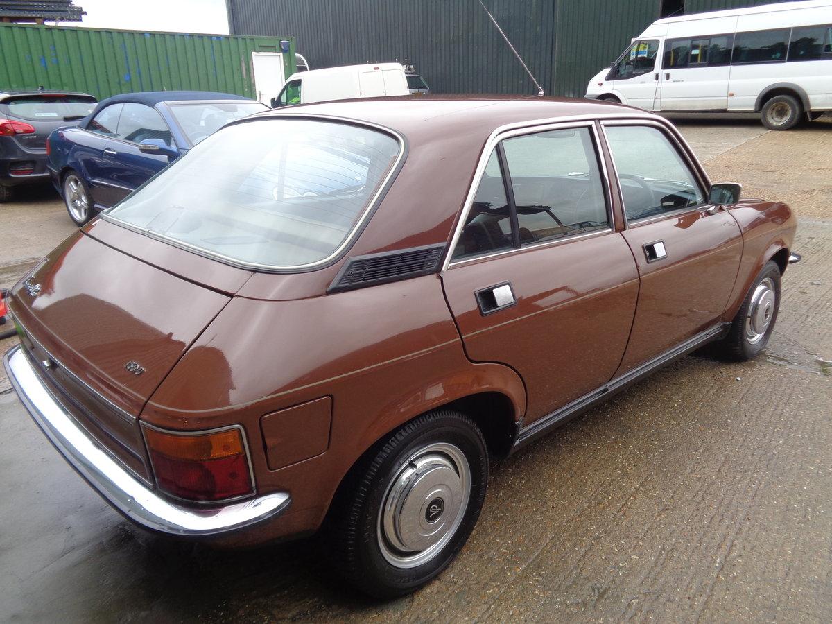 1979 Vanden plas - over £5k spent - vry nice !! For Sale (picture 3 of 6)