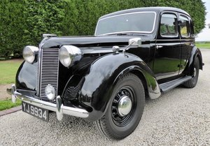 1948 Austin 16 For Sale