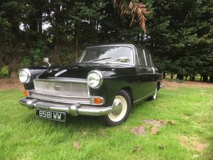 1960 *** AUSTIN A55 CAMBRIDGE SALOON - 1498cc - 20th July***  For Sale by Auction