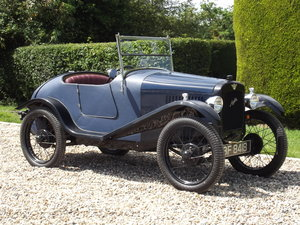 1930 Austin 7 GE Cup Model Replica For Sale