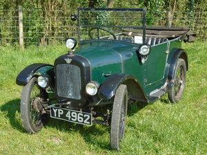 1926 Austin Seven Chummy For Sale
