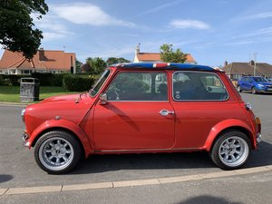 Mini 1380 1972 For Sale
