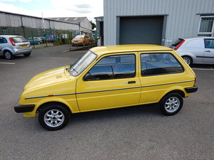Picture of 1981 AUSTIN METRO Mkl 1.0 HLE SOLD