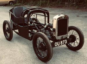 1929 Austin 7 Gordon England Brooklands For Sale