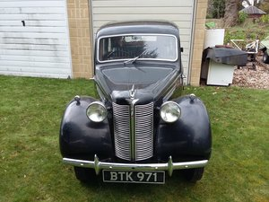 1947 Austin 8 in need of TLC For Sale