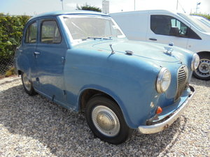 1953 ***Austin AS3 (A30) - 800cc 4dr Saloon - 20th July*** For Sale by Auction
