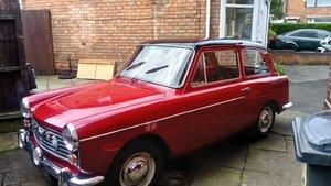 1965 Austin A40 For Sale