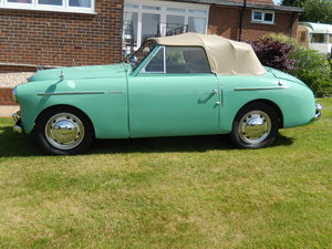 1953 Austin a40 sport For Sale
