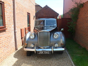 Austin Vanden Plas Princess Limousine 1961 £7500 For Sale