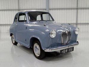 1954 Austin A30 Saloon For Sale by Auction