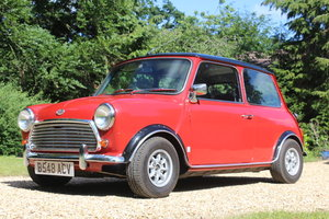 1984 Mini Cooper S recreation For Sale