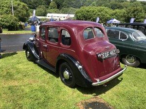 1937 Austin 10 Cambridge For Sale