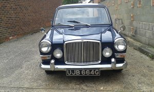 1969 Austin Vanden Plas Good solid example For Sale