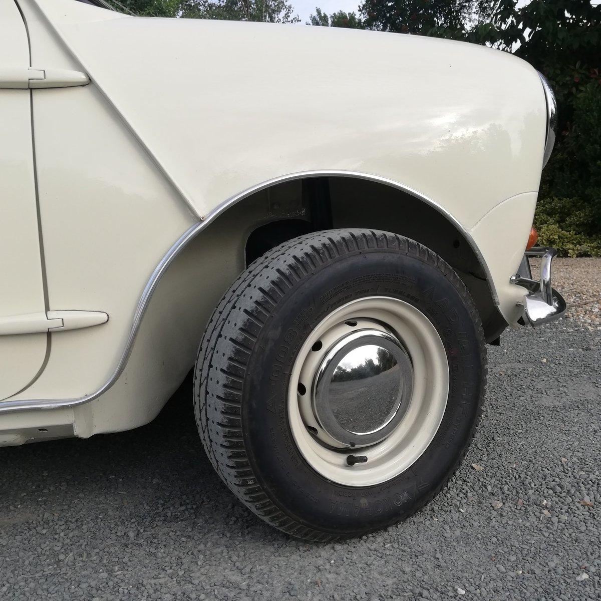 1965 MKI Mini Cooper S 1275 For Sale (picture 4 of 6)