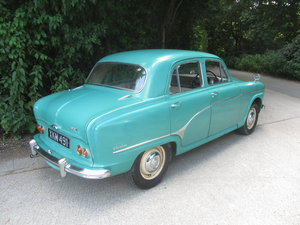 1959 A90 Westminster six cyl For Sale