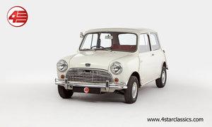 1965 Austin Mini Mk1 998cc /// Recent Mechanical Overhaul For Sale