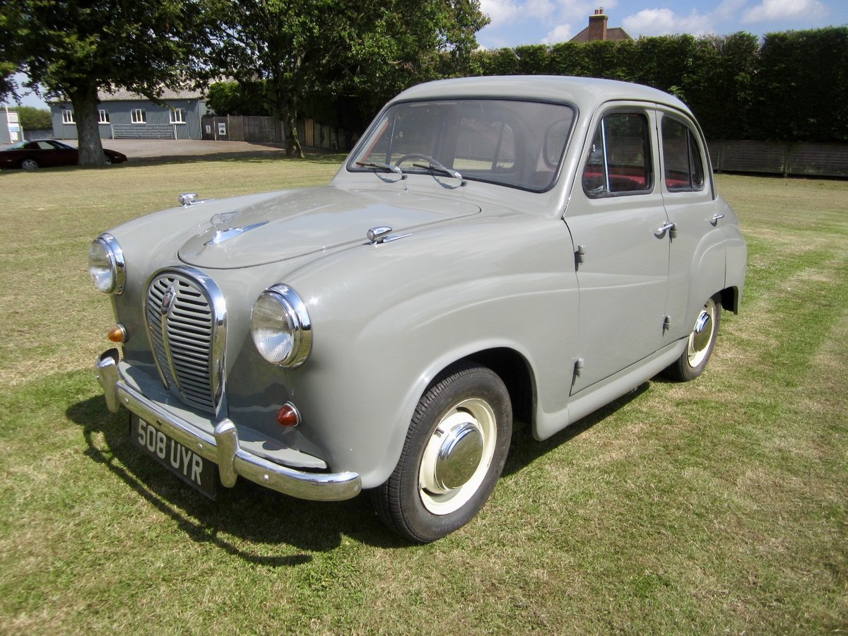 1957 Austin A35 For Sale (picture 2 of 6)