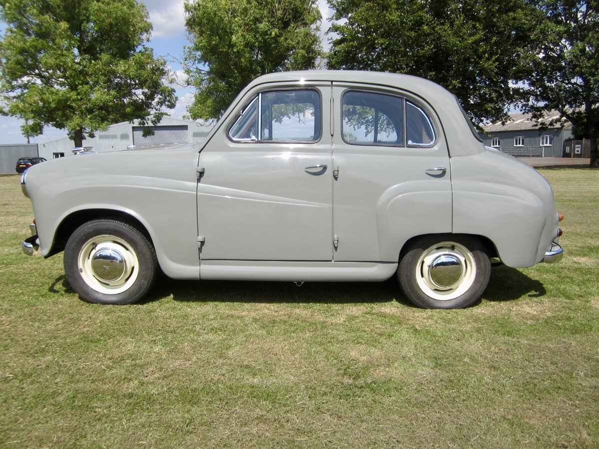 1957 Austin A35 For Sale (picture 3 of 6)