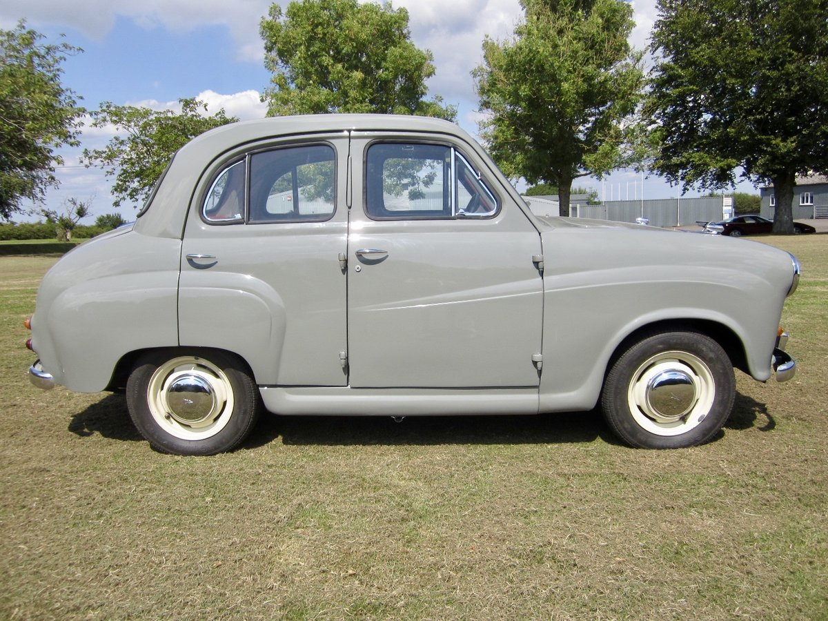 1957 Austin A35 For Sale (picture 4 of 6)