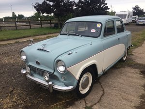 Austin a50 Salon 1956 For Sale