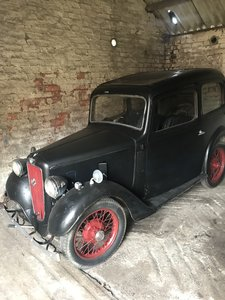 Picture of 2017 Austin Seven Ruby mk2 SOLD