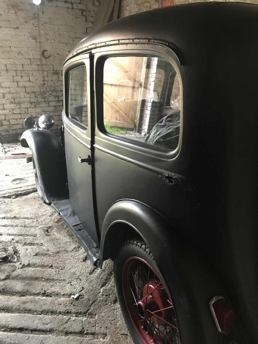 2017 Austin Seven Ruby mk2 SOLD (picture 2 of 6)