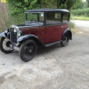 Tilly Austin 7 r n  For Sale