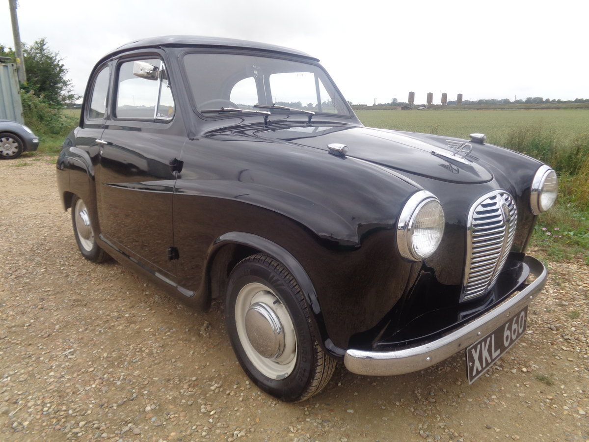 Austin a30 seven -51,000 mls - very cute !! For Sale (picture 1 of 6)