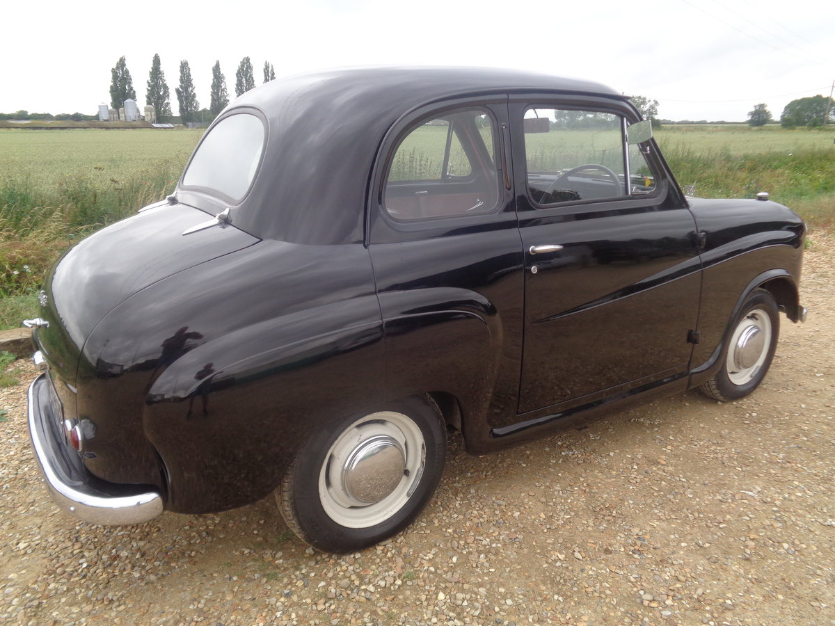 Austin a30 seven -51,000 mls - very cute !! For Sale (picture 3 of 6)