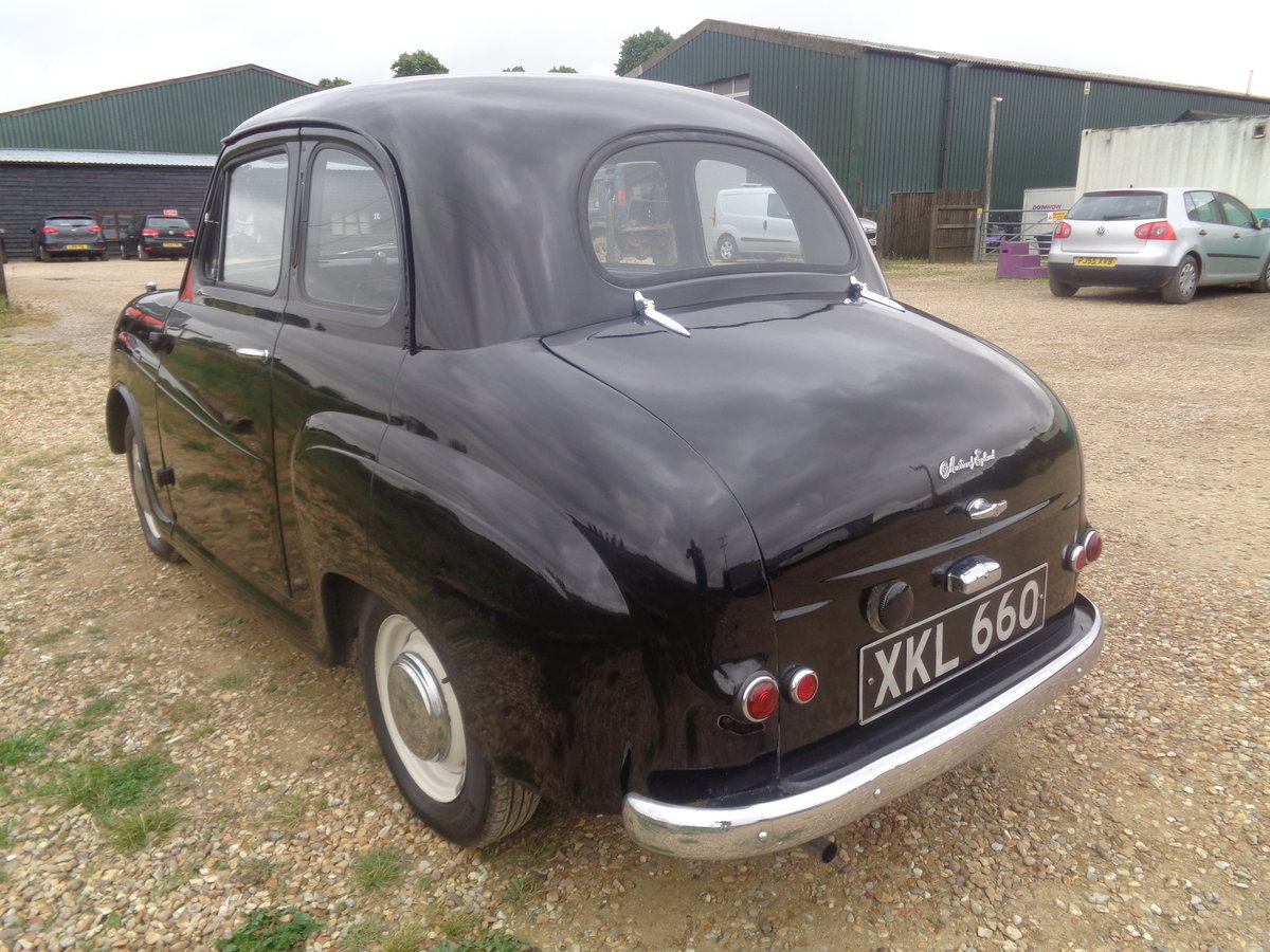 Austin a30 seven -51,000 mls - very cute !! For Sale (picture 4 of 6)