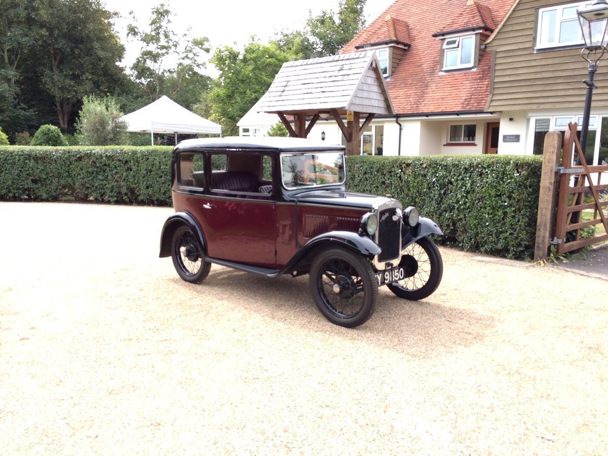 Tilly Austin 7 r n  For Sale (picture 1 of 6)