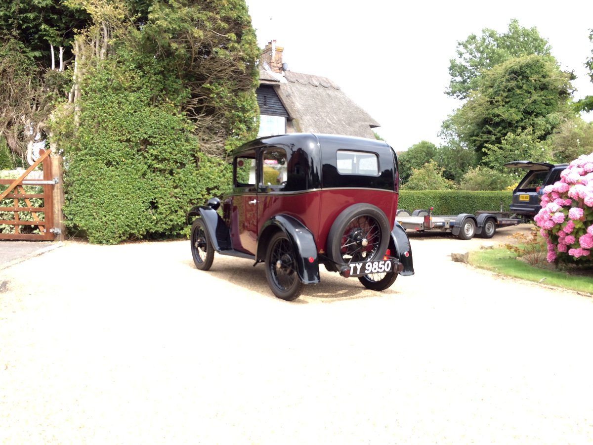 Tilly Austin 7 r n  For Sale (picture 2 of 6)