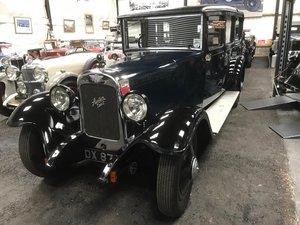 1930 Austin 20/6 Ranelagh Landaulette For Sale