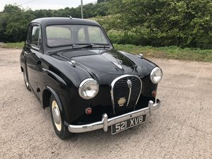 1959 Austin A35 2 Door Delux  For Sale