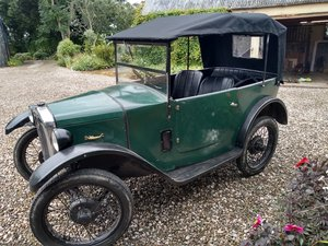 1930 austin 7 chummy For Sale