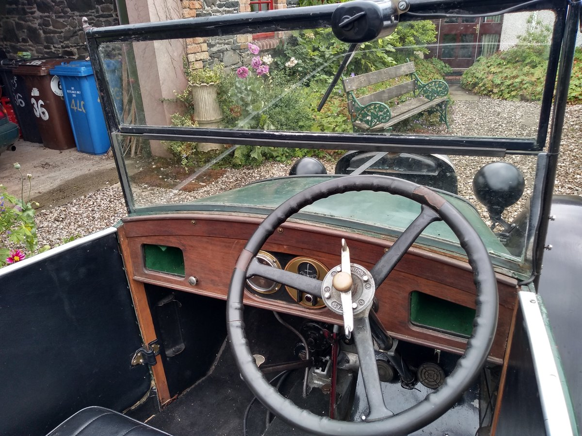 1930 austin 7 chummy For Sale (picture 4 of 6)